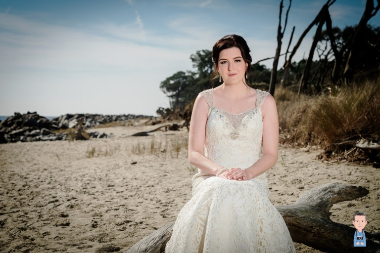Jekyll island wedding 101