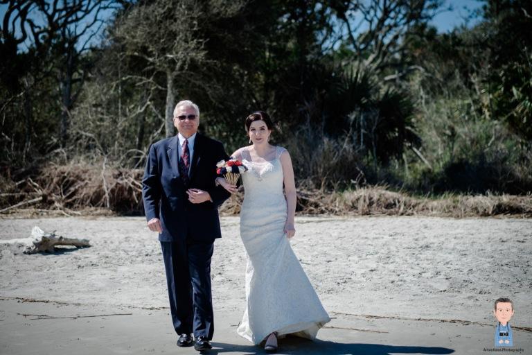 Jekyll island wedding 240