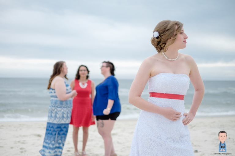 St George island beach wedding 028