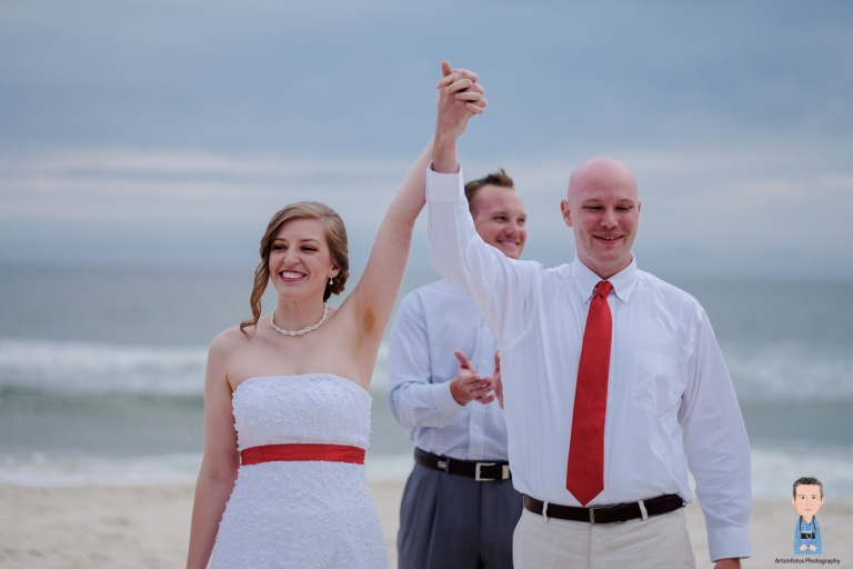 St George island beach wedding 039