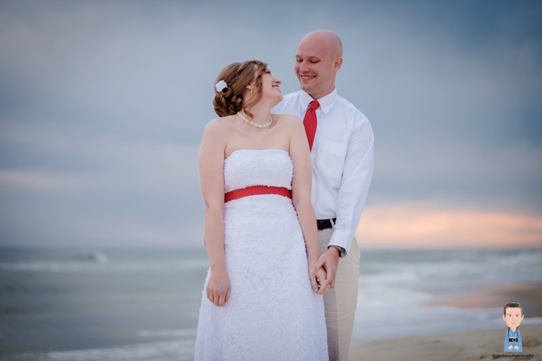 St George island beach wedding 048