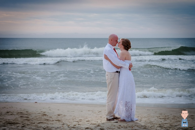 St George island beach wedding 051