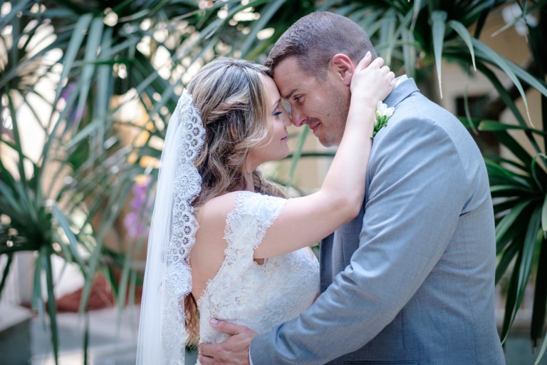Key West Hyatt wedding photography 020