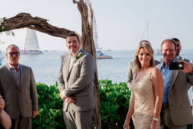 Key West Hyatt wedding photography 030