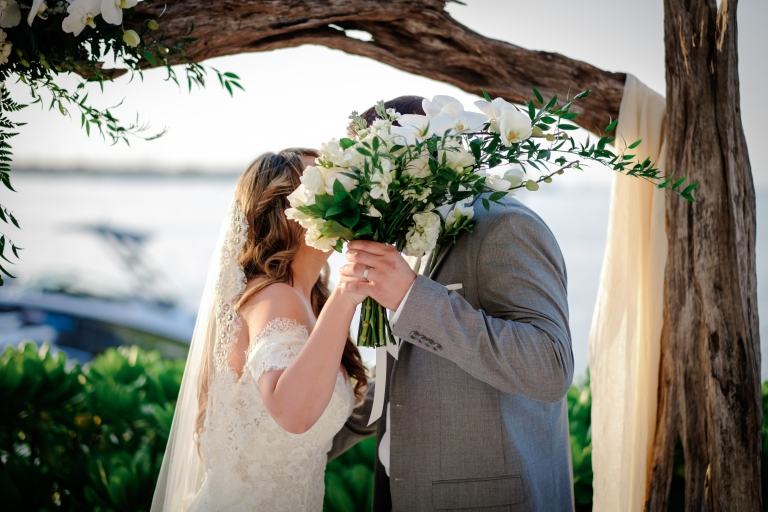 Key West Hyatt wedding photography 033