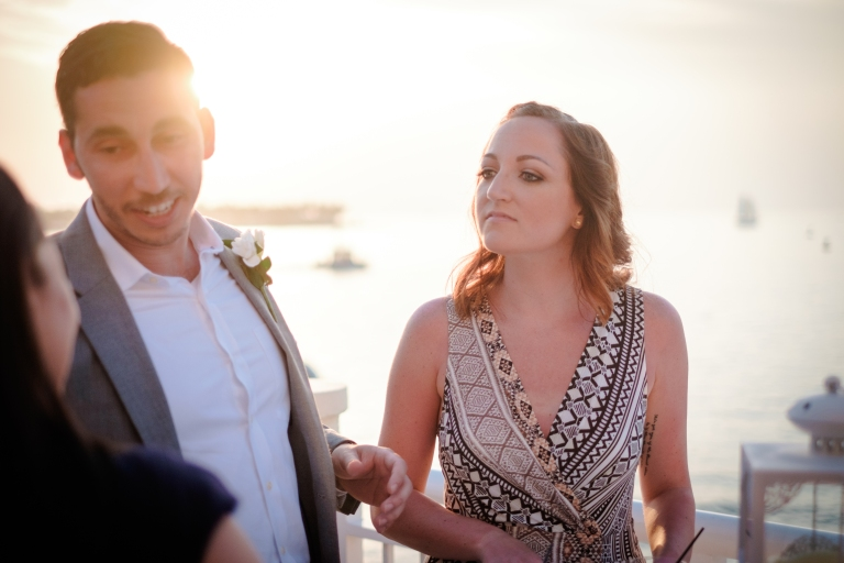 Key West Hyatt wedding photography 037