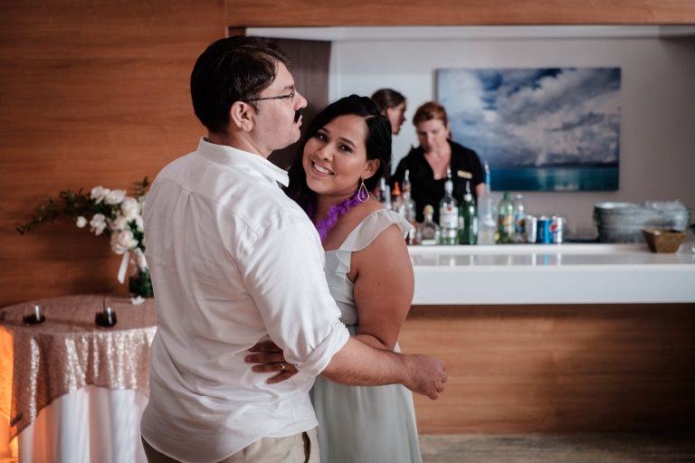 Key West Hyatt wedding photography 060