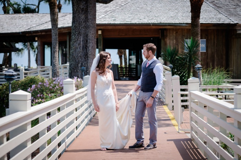 Sonesta Hilton Head wedding 309