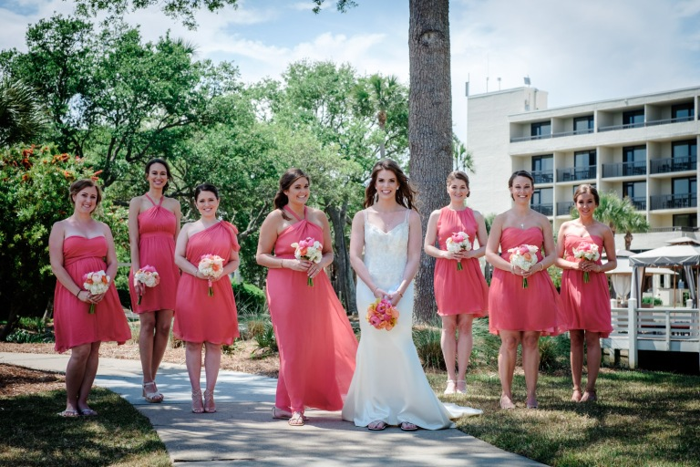 Sonesta Hilton Head wedding 404
