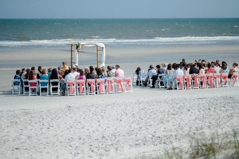 Sonesta Hilton Head wedding 571