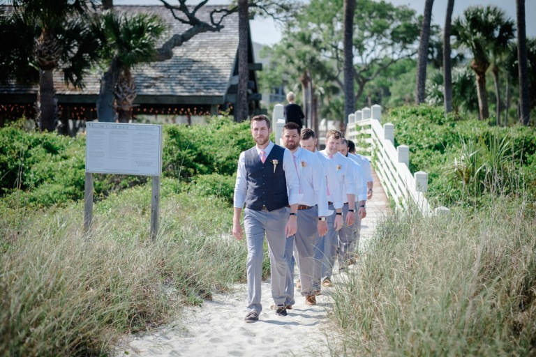 Sonesta Hilton Head wedding 584
