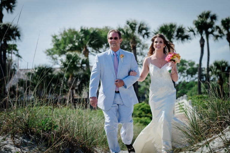 Sonesta Hilton Head wedding 610