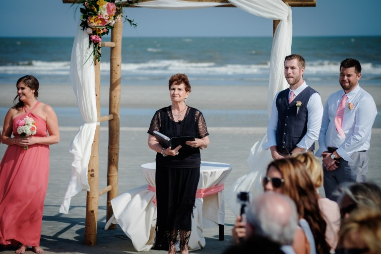 Sonesta Hilton Head wedding 613