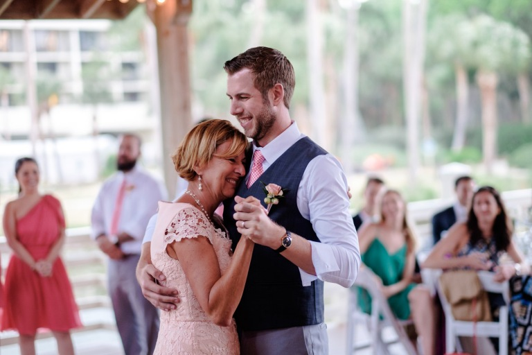 Sonesta Hilton Head wedding 871
