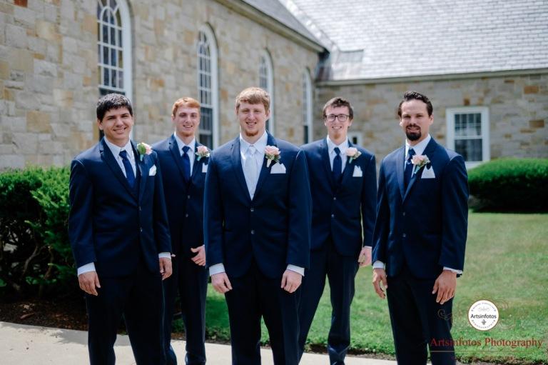New Hampshire wedding 403