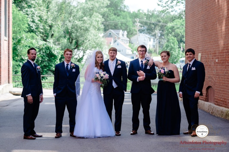 New Hampshire wedding 573