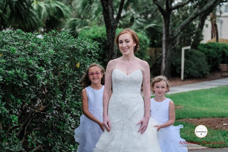 Sonesta resort wedding 019