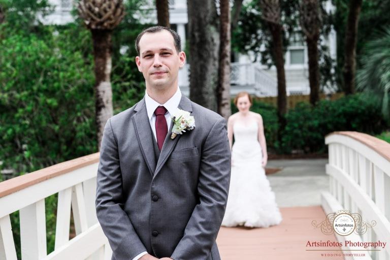 Sonesta resort wedding 020