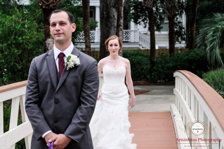 Sonesta resort wedding 021