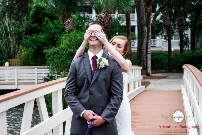 Sonesta resort wedding 023