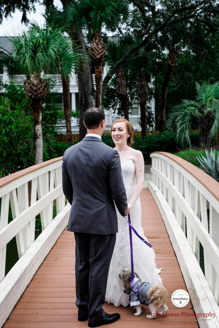 Sonesta resort wedding 024