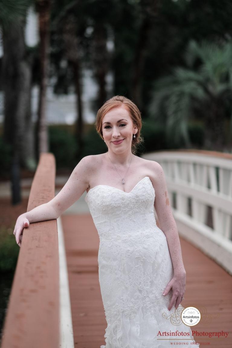 Sonesta resort wedding 027