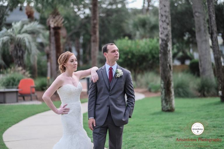Sonesta resort wedding 035