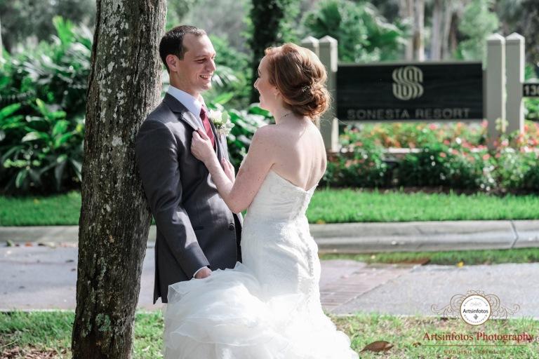 Sonesta resort wedding 039