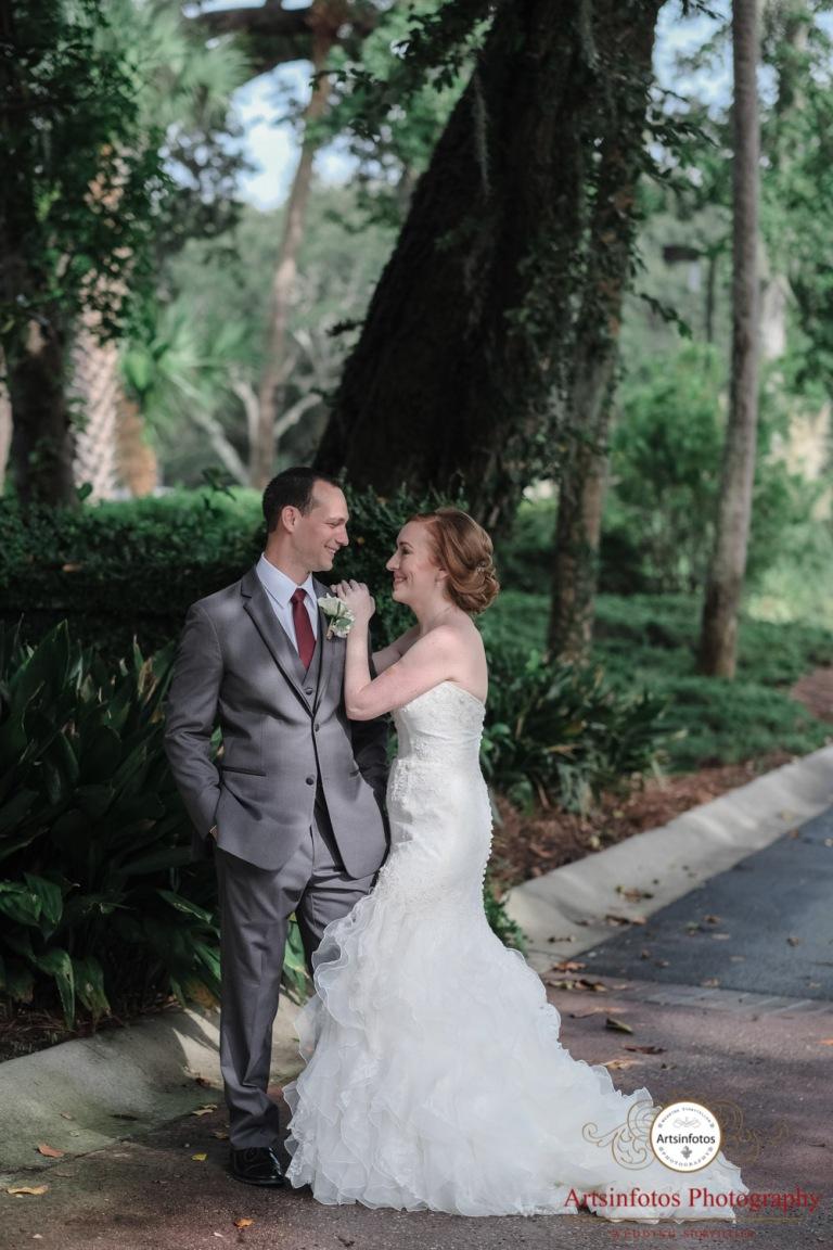Sonesta resort wedding 041