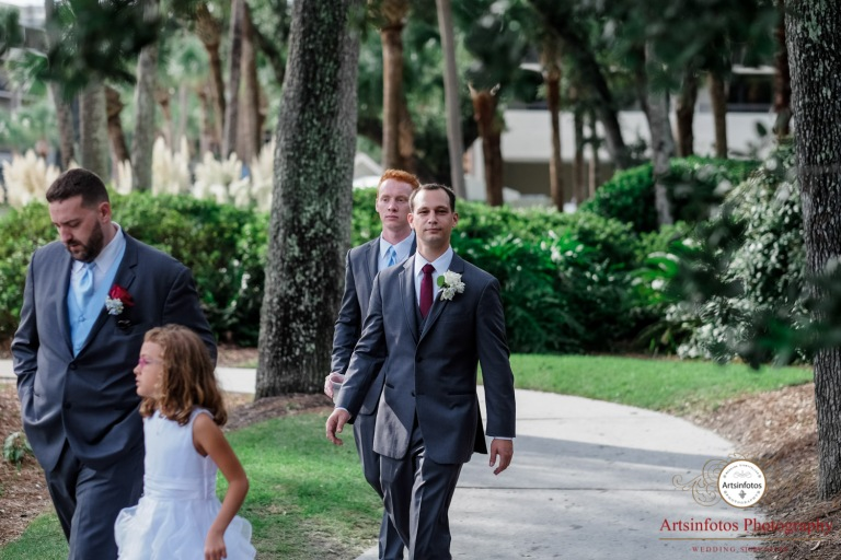 Sonesta resort wedding 051