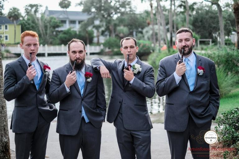 Sonesta resort wedding 052