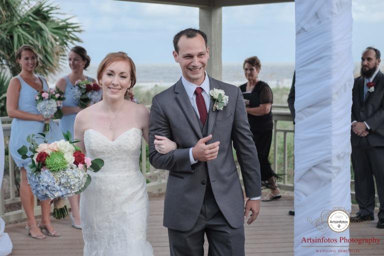 Sonesta resort wedding 062