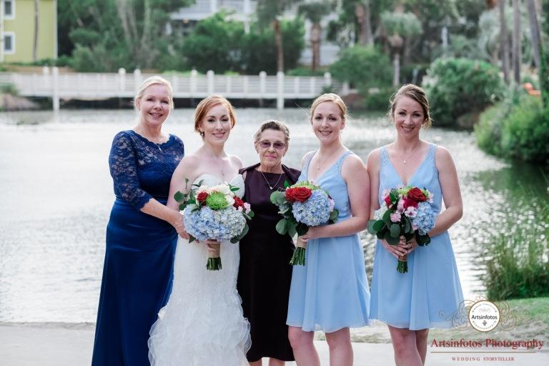 Sonesta resort wedding 064
