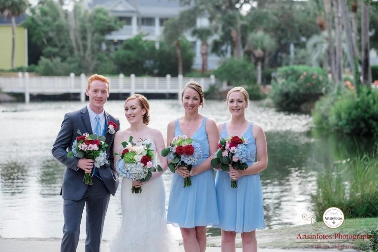 Sonesta resort wedding 066