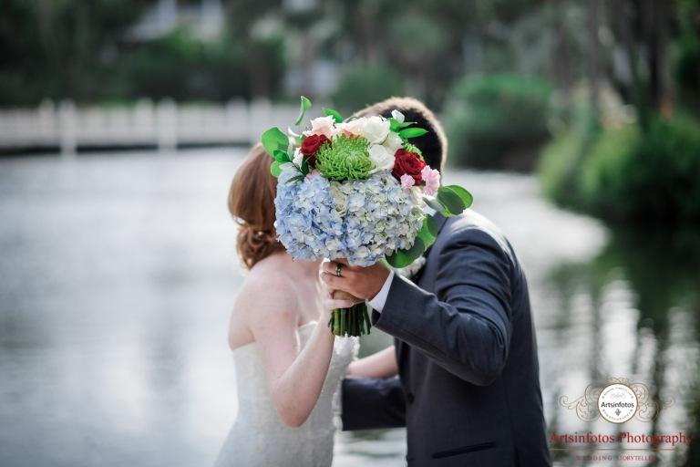 Sonesta resort wedding 068
