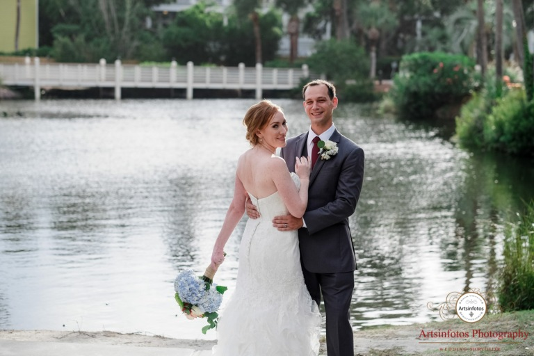 Sonesta resort wedding 070