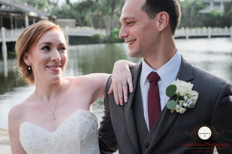 Sonesta resort wedding 072