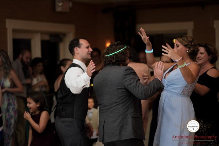 Sonesta resort wedding 091
