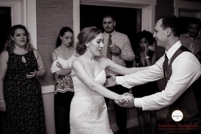 Sonesta resort wedding 106