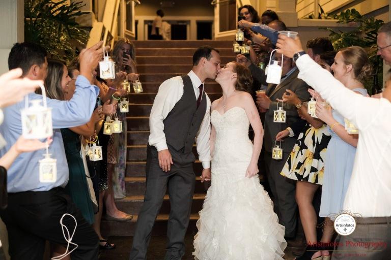 Sonesta resort wedding 113