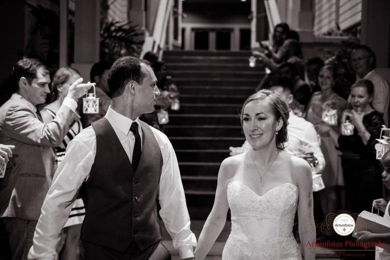 Sonesta resort wedding 114