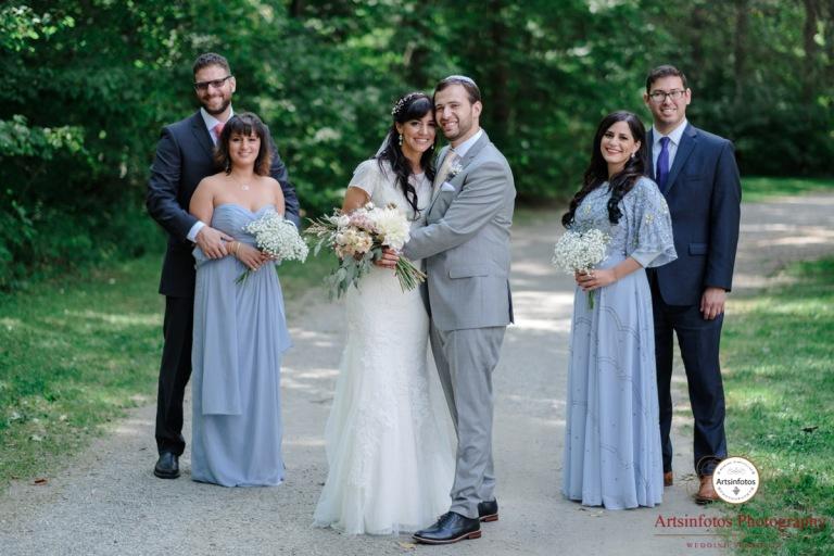 Vermont Jewish wedding 043