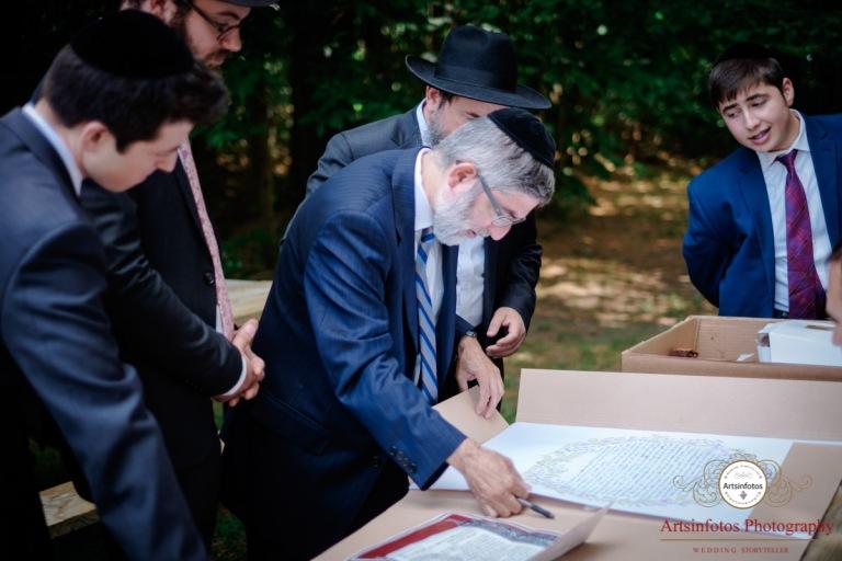 Vermont Jewish wedding 057