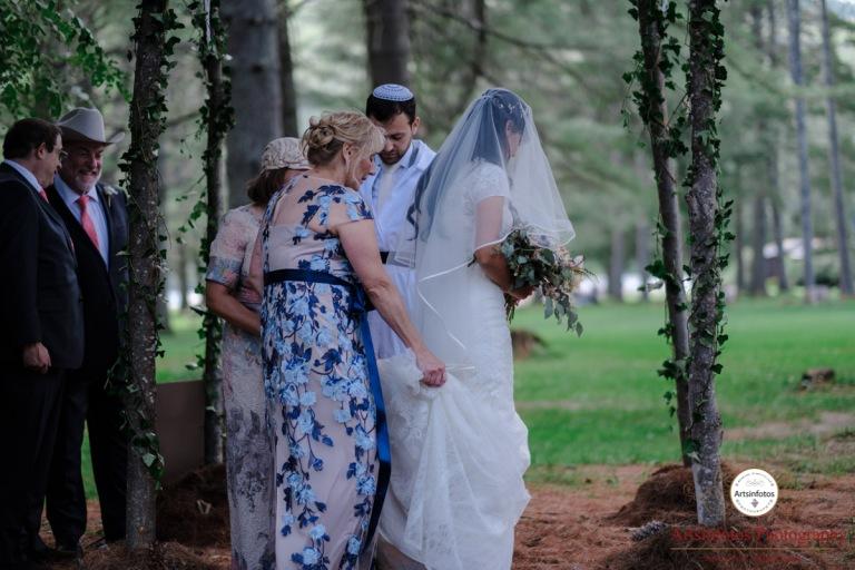 Vermont Jewish wedding 092