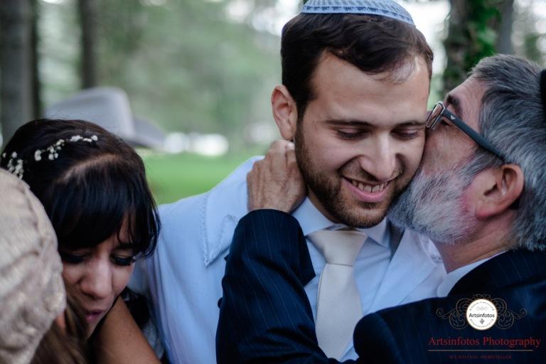 Vermont Jewish wedding 099