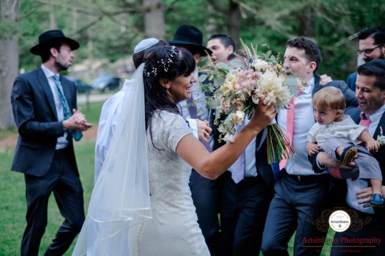 Vermont Jewish wedding 103