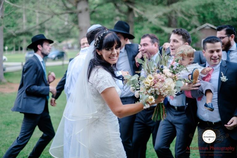 Vermont Jewish wedding 104