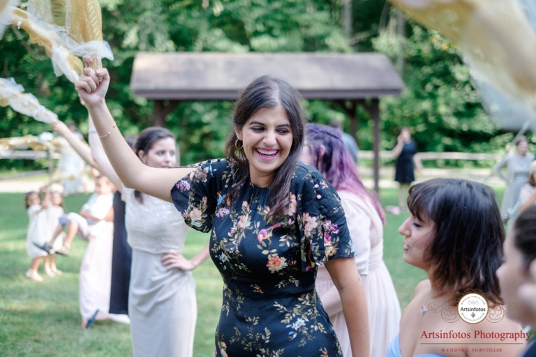 Vermont Jewish wedding 109