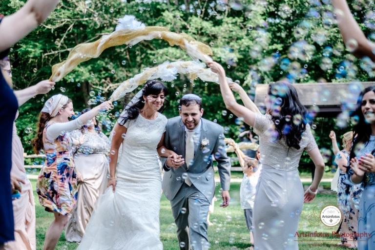 Vermont Jewish wedding 110