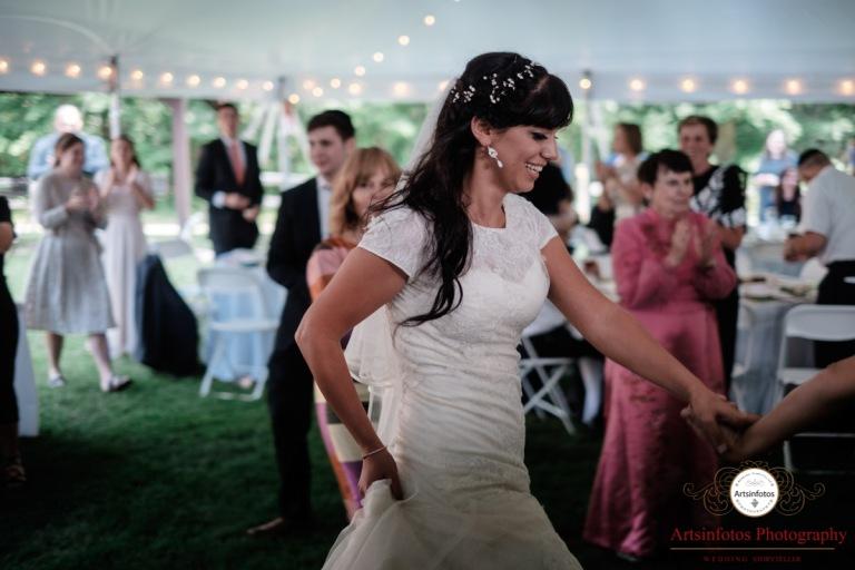 Vermont Jewish wedding 111